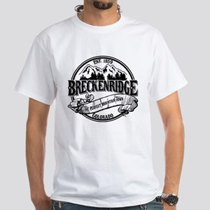 Breck Old Circle Perfect White T-Shirt